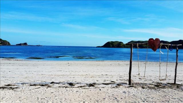 Best Surf Spots Lombok