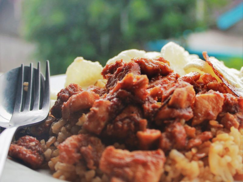 Find Best restaurant in Lombok